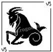 Goblen - Zodia  Capricorn