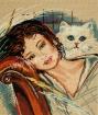 Goblen - Reverie felina