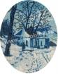 Goblen - Chapel in Winter
