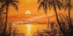 Goblen - Tramonto sul Nilo