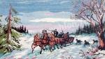 Goblen - Russian Winter