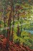 Goblen - Angolo di bosco