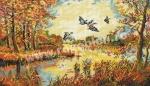 Goblen - Jour d'automne