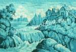 Goblen - Cascada