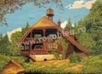 Goblen - Oaza din munti