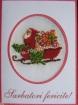 Goblen - Christmas Sleigh