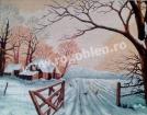 Goblen - Pastello d`inverno