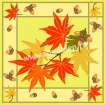Goblen - Autumn Leaves - Deco