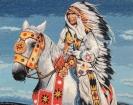 Goblen - Spirit amerindian