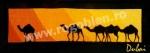 Goblen - Chameaux arabes