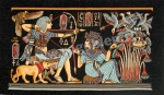 Goblen - Egyptian Tapestry