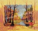 Goblen - Souvenir d'automne