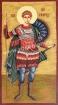 Goblen - Sfantul Dumitru
