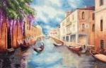 Goblen - Primavera a Venezia