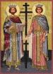 Goblen - Les rois sacres