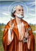 Goblen - Santo Pietro