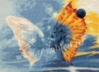 Goblen - Aripi de fluture