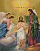 Goblen - Il battesimo