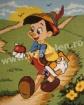 Goblen - Пиноккио