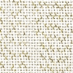 Goblen - Bellana white & gold