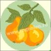 Goblen - Branche aux poires