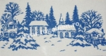 Goblen - Winter Sketch