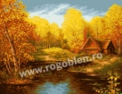 Goblen - Toamna aurie