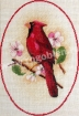 Goblen - Le cardinal