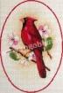 Goblen - Cardinalul