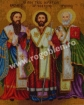 Goblen - Three Hierarchs