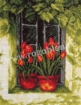 Goblen - Windowsill with Tulips