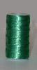Goblen - Metallic Nile green thread