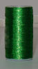 Goblen - Metallic Kelly green thread