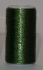 Goblen - Metallic moss green thread