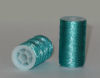 Goblen - Metallic aquamarine thread