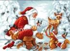 Goblen - Cadeaux de Noel