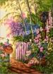 Goblen - Dimineata de vara