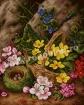 Goblen - Reveil du printemps