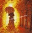 Goblen - Muse d'automne
