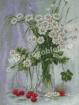 Goblen - Цветы  Мая