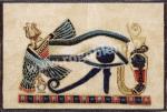 Goblen - Ochiul lui Horus
