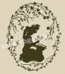 Goblen - Miniatura  Primele flori