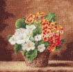 Goblen - Basket with Primroses