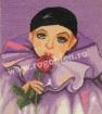Goblen - Pierrot