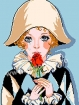 Goblen - Arlecchino innamorato