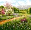 Goblen - Lavander Field