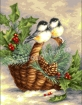 Goblen - Huddling Birds