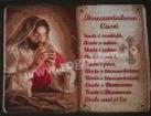 Goblen - Taina rugaciunii