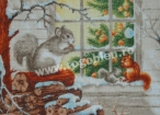 Goblen - Squirrels Christmas