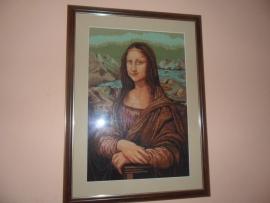 Goblen - Monalisa